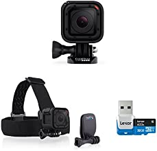 GoPro HERO4 Session Starter Bundle