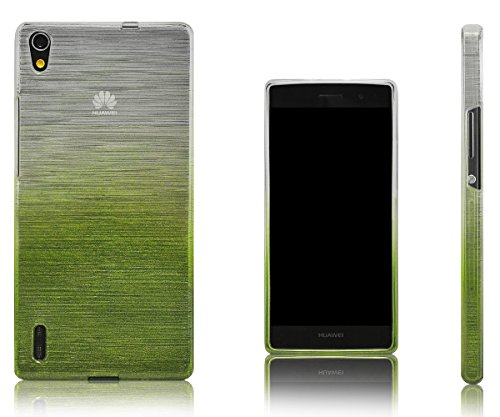 xcessor-transition-color-flexible-tpu-case-for-huawei-ascend-p7-with-gradient-silk-thread-texture-tr