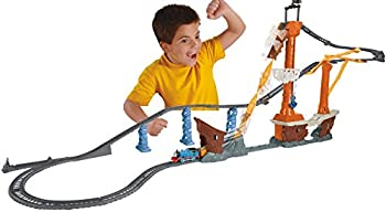 Fisher-Price Rails Set