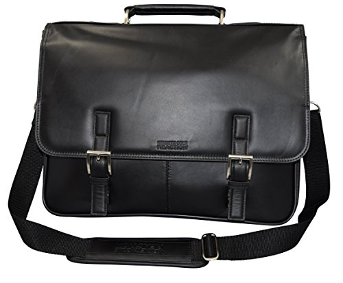 kenneth-cole-reaction-a-brief-history-leather-flapover-portafolio-business-briefcase-bag-black