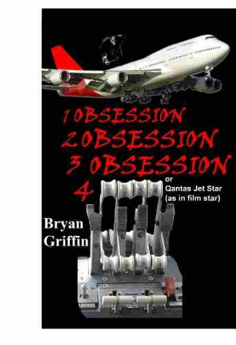 one-obsession-two-obsession-three-obsession-four-or-qantas-jet-star-english-edition
