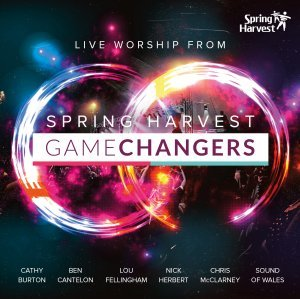 game-changers-live-worship-from-spring-harvest-cd