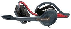 Logitech Gaming Headset G330 (Black)