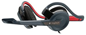 Logitech Gaming Headset G330 (Black)