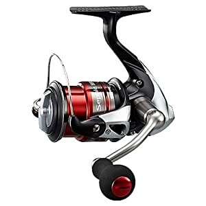 Shimano 13 new sephia bb c3000s spinning for Amazon fishing rods and reels