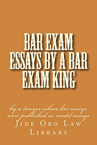 bar-exam-essays-by-a-bar-exam-king-e-law-book-english-edition