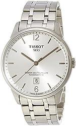 Tissot T0994071103700 T-Classic Automatic Mens Watch