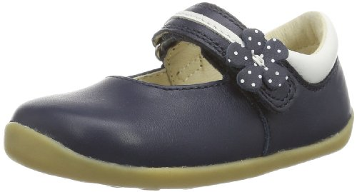 Bobux - Scarpe basse, Unisex - bambino, Blu (Blau (Navy)), 18