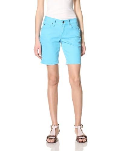 Jag Jeans Women's Sunny Short  - Fiji