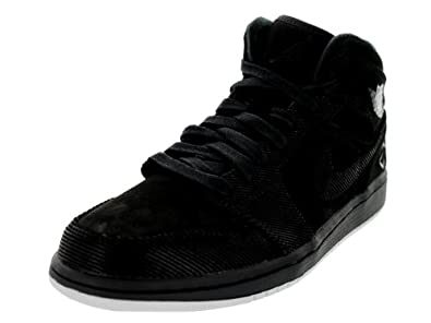 Buy Jordan Air 1 Mid Basketball by Jordan