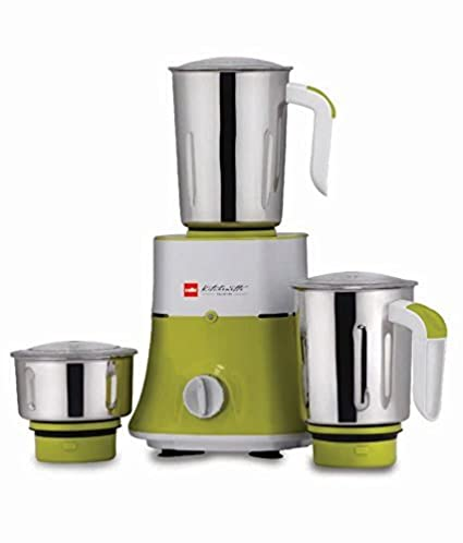 Cello-Grind-N-Mix-700-750-Watt-Mixer-Grinder-(Green)