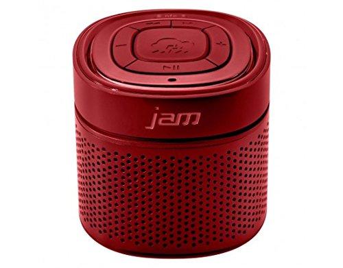 Hmdx Hx-P740Rd Jam Storm Wireless Speaker (Red)