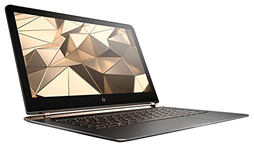 HP Spectre 13-v002ng Notebook i7-6500U SSD FHD Windows 10