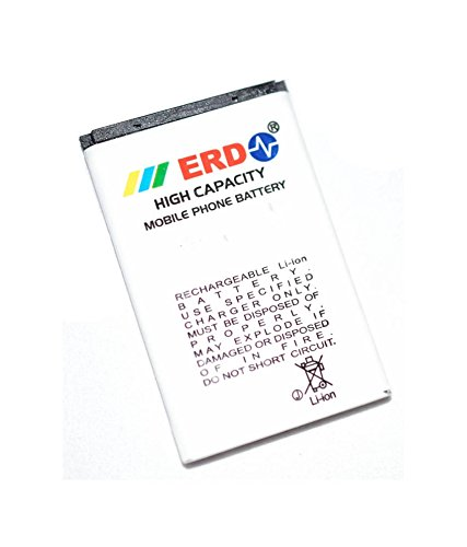ERD 1200mAh Battery (For Karbonn A16)
