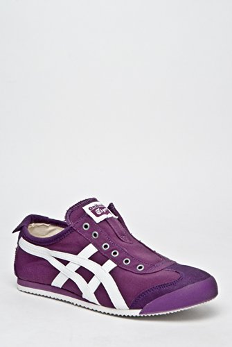 ASICS Onitsuka Tiger Unisex Mexico 66 Casual Sneaker
