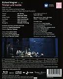 Image de Wagner : Tristan und Isolde [Blu-ray]