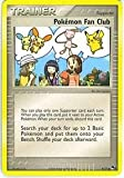Pokemon - Pokemon Fan Club (9) - POP Series Promos 4