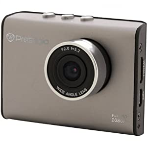 Prestigio Road Runner 520 Portable Car Video Recorder