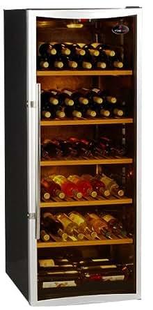 Cave à vin Vinilux 140 CLASSICO - cave de service - 140 bouteilles