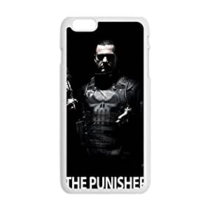 Punisher Iphone  Plus Case