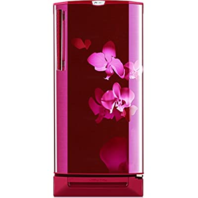 GODREJ 190 LTRS RD EDGEPRO 190 PDS 5.2 WINE ORCHID