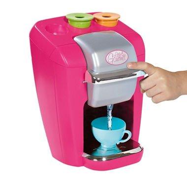 Little Gourmet - Kids Beverage Dispenser - Fuchsia Pink