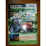 RTMA0145 REVUE TECHNIQUE MACHINISME T...