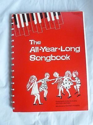 the-all-year-long-songbook