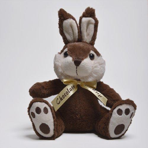 Chocolate Scented Plush Bunny Plush Toys