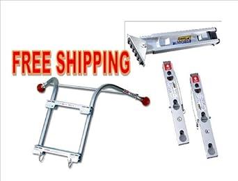 Ladder Max Quot Original Quot Leveler Combo Ladder Accessories