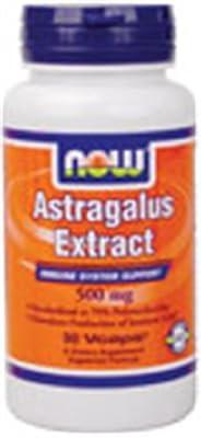 Astragalus Extract 500mg 90 VegiCaps