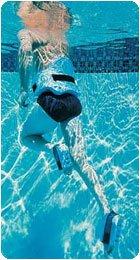 Buy Medical Line Aqua Joggers (Aquajogger Junior 35L) by DSS
