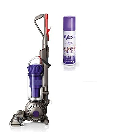 Dyson DC41 Animal Bagless Vacuum Cleaner With Bonus Dyzolv Included at Sears.com