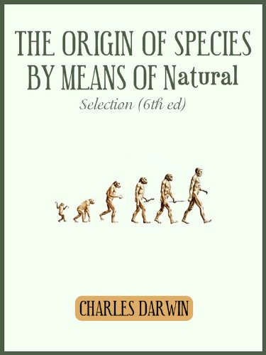 an analysis of the natural selection by charles darwin