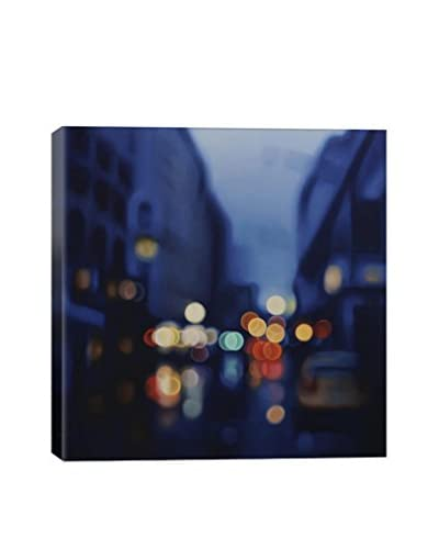 Philip Barlow Gallery Dawn Wrapped Canvas Print