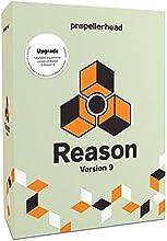 Propellerhead Reason 9 Upgrade - Secuenciadores