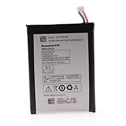 KolorEdge OEM Battery for Lenovo P780