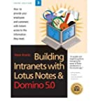 [(Building Intranets with Lotus Notes...