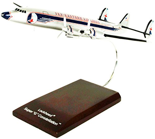 Mastercraft Collection Lockheed L-1049SC Eastern Model Scale:1/100 (Lockheed Constellation Model compare prices)