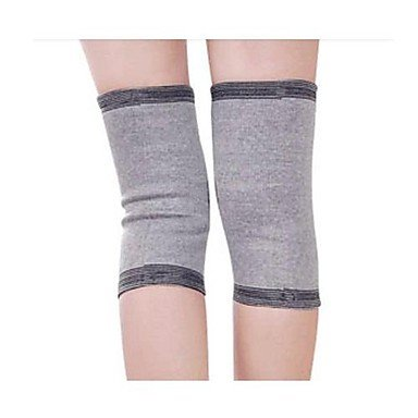 YX-Outdoor Unisex Old People Gray Sports Running Fitness Knee Pads 2pcs lot cv4a yx 04r2g