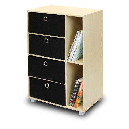 Cheap Bedside Tables 42632 front