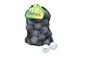 Second Chance Srixon ad 333 48 premium bolas de golf de segunda mano (grado a)