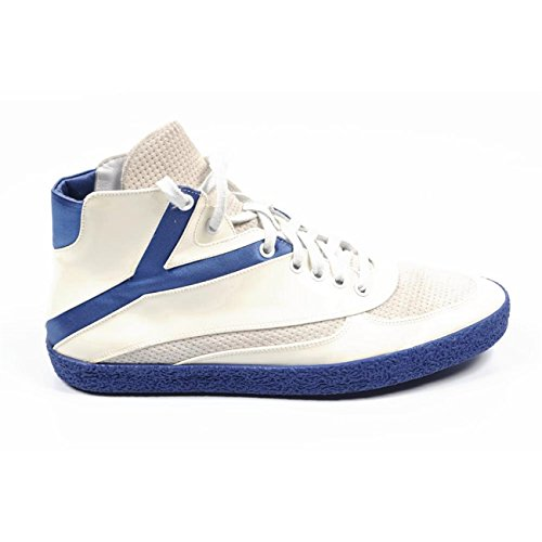 sneakers uomo Yves Saint Laurent mens sneaker 233360 ϒ8ϖϖ0 9087 -- 44 eur - 11 us