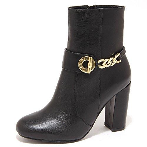 5296P tronchetto GAUDI' nero stivaletto donna boot woman [38]