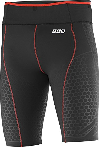 Salomon bermuda s-lab exo short tught black M