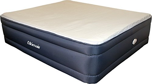 Electric Pump For Air Bed