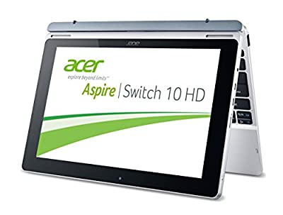 Acer Aspire Switch 10, 6 cm (10,1 Zoll) Tablet-PC