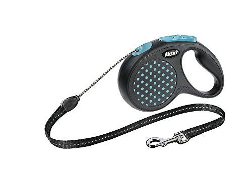 flexi-design-retractable-lead-small-5-m-blue