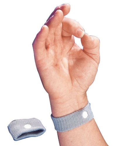 Davis Instruments Queaz-Away Wrist Band