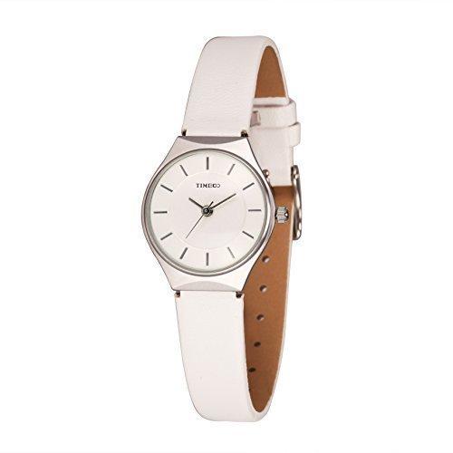 Time100 W50237L.03A W500 - Reloj para mujeres color blanco